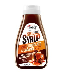 Genius Nutrition® Zero Calories Syrup