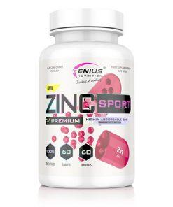 Genius Nutrition® - Zinc Sport