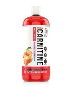 Genius Nutrition® iCarinitine Liquid