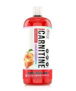 Genius - iCarnitine Liquid