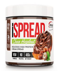 Genius Nutrition® iSpread