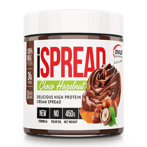 Genius Nutrition® iSpread