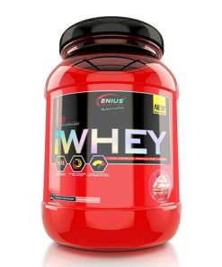 Genius Nutrition® - iWhey