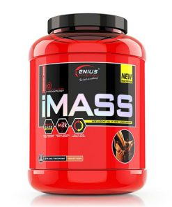Genius-Nutrition®iMass