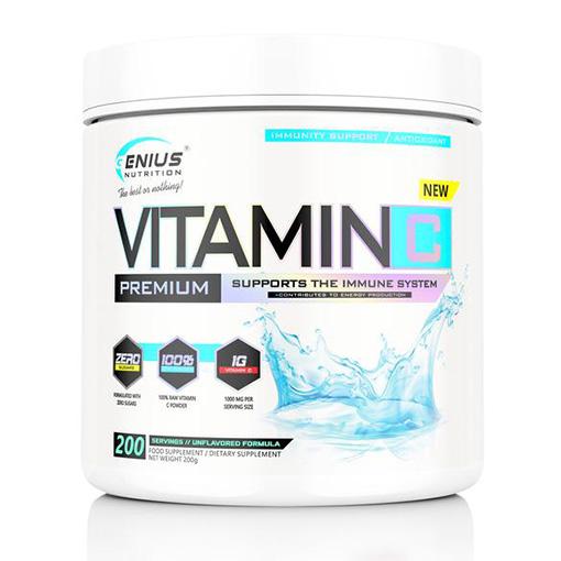 Genius - Vitamin C