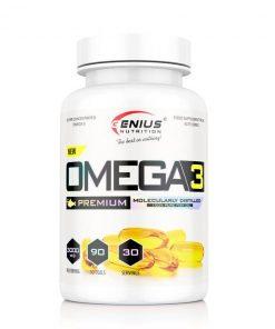 Genius - Omega 3