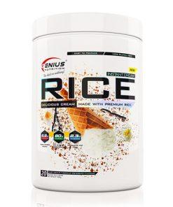 Genius - Rice Cream