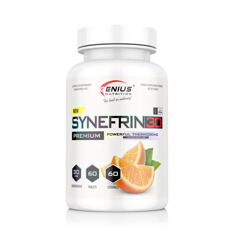 Genius - Synefrin 30