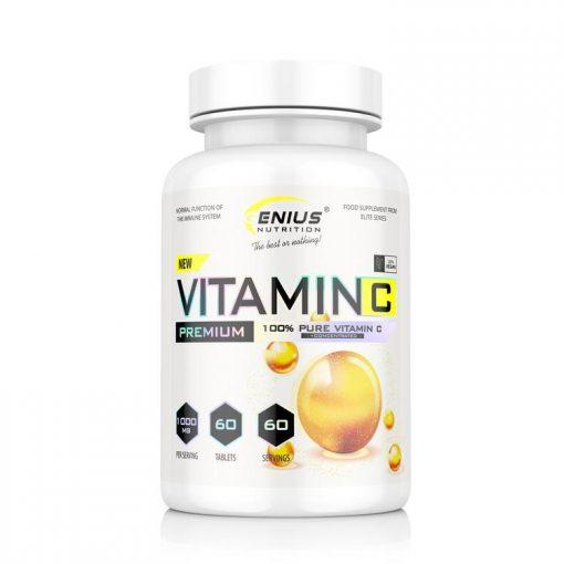 Genius - Vitamin C 1000mg