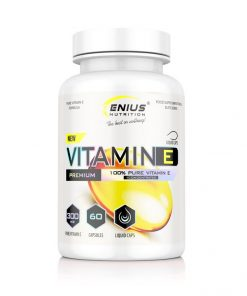 Genius - Vitamin E