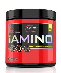 Genius - iAmino