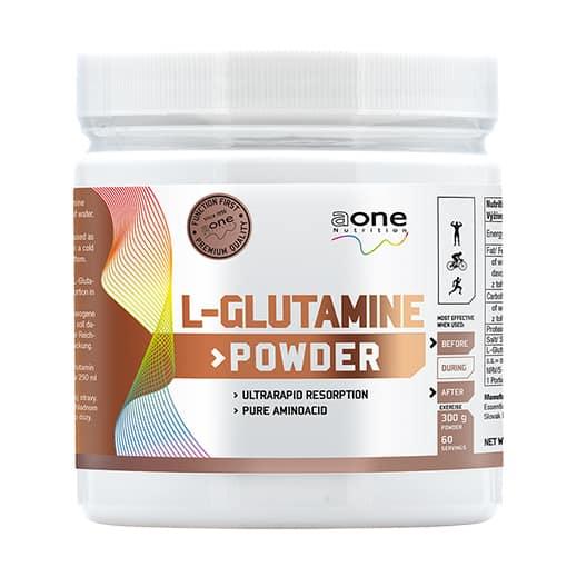 AONE - L-Glutamine