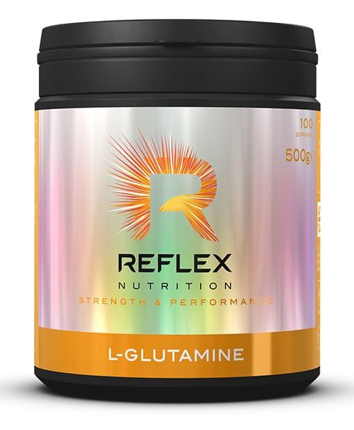 Reflex - L-Glutamine