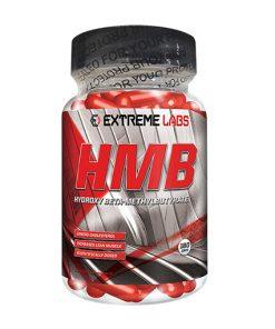 Extreme Labs - HMB