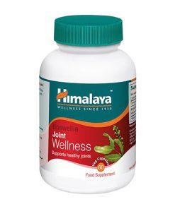 Himalaya - Joint Wellness (Boswellia)