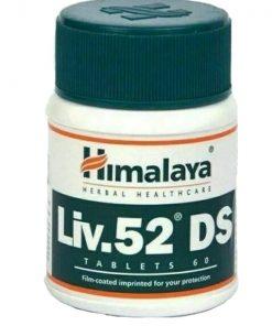 Himalaya - LIV 52 DS, 60tbl