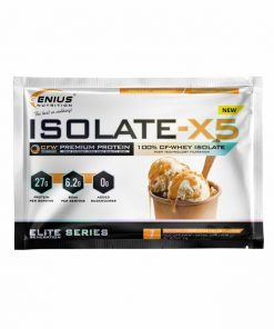 Genius Isolate-X5