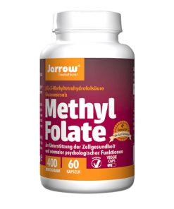 Jarrow - Methyl Folate