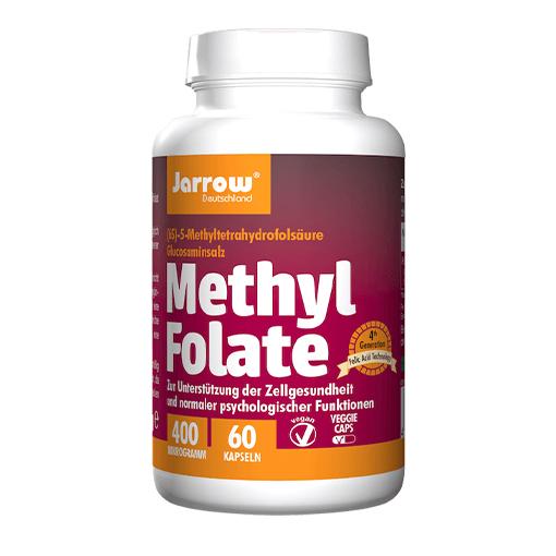 Jarrow - Methyl Folate