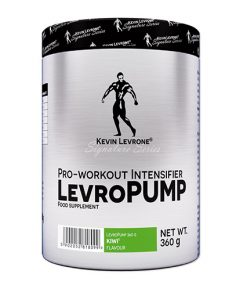 Kevin Levrone - LevroPump