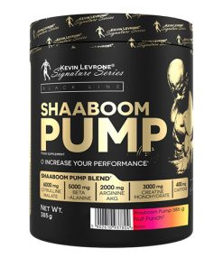 Kevin Levrone - Shaaboom Pump
