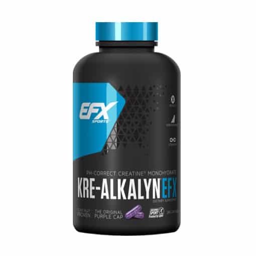 EFX Sports - Kre Alkalyn