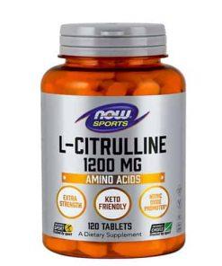 NOW - L-Citrulline
