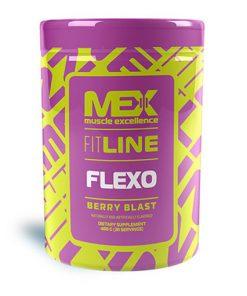 MEX Nutrition - Flexo