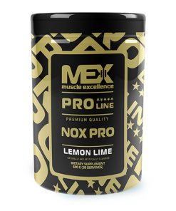 MEX Nutrition - NOX Pro