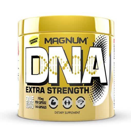 Magnum-DNA