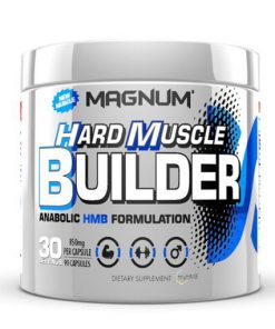 Magnum - Hard Muscle Builder