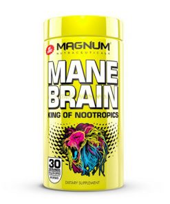 Magnum - Mane Brain