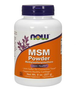 NOW - MSM Pure