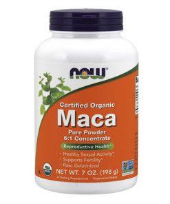 NOW - Maca extract