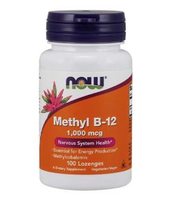 NOW - Methyl B-12