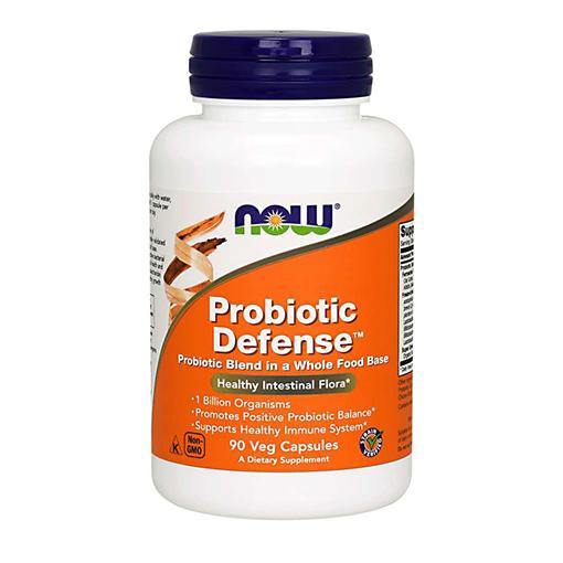 NOW - Probiotic Defense™