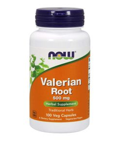 NOW - Valerian root
