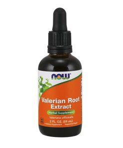 NOW - Valerian Root Extract