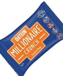 Oatein Millionaire Crunch (vegan)