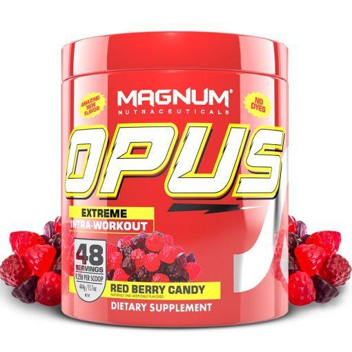 Magnum - Opus