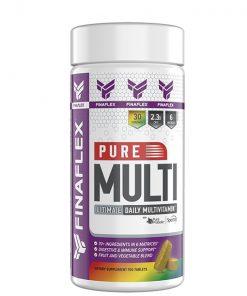 FinaFlex - Pure Multi