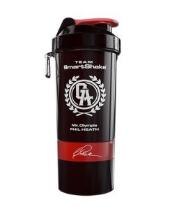 Phil Heat Shaker