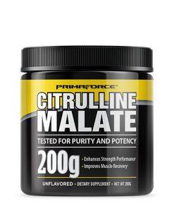 Primaforce - Citruline Malate