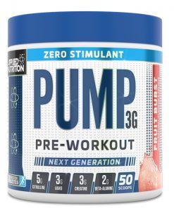 Applied Nutrition - Pump