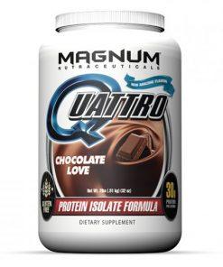 Quattro, chocolate love, 910g