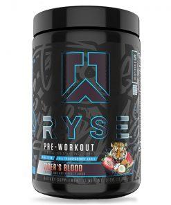 RYSE - Project Blackout PRE