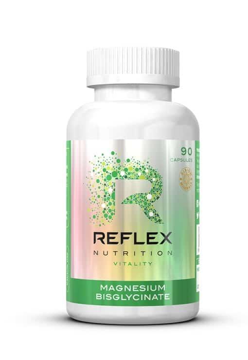 Reflex - Magnesium Bisglycinate