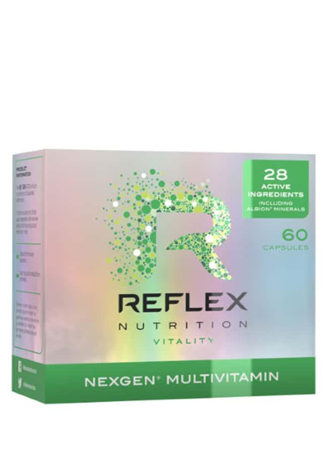 Reflex - NEXGEN®