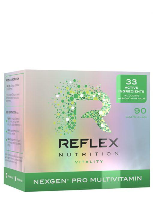 Reflex - NEXGEN® PRO