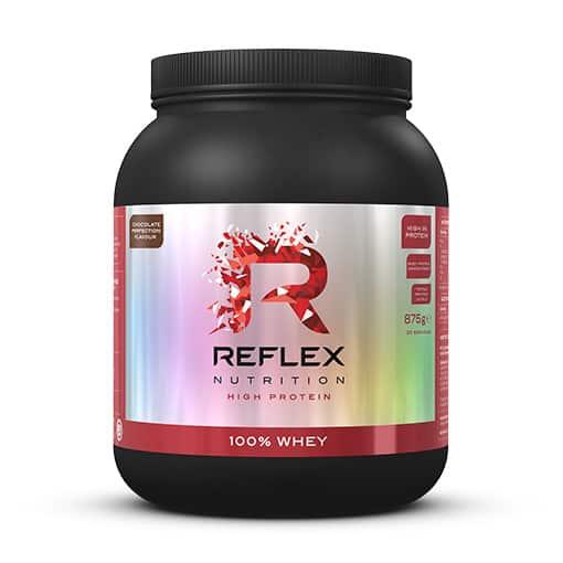 Reflex - 100% Whey